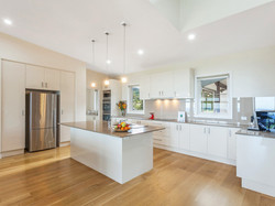 Kitchen Selections & Flooring