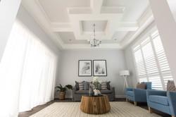 Interior Living Room Caddens