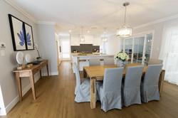 Hampton-Dining Room