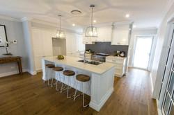 Caddens - New Kitchen