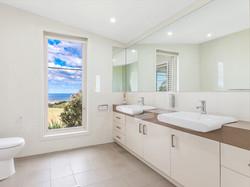 Main Bathroom Tile Selection