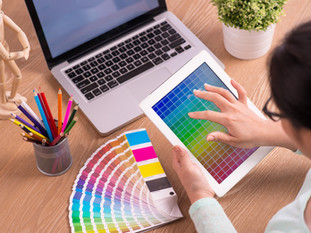 Colour Consulting Online