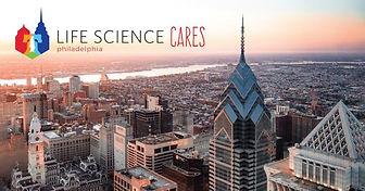 Life Sciece Cares Phildelphia