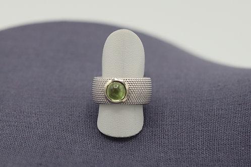 """Ring """"Peridot"""""""