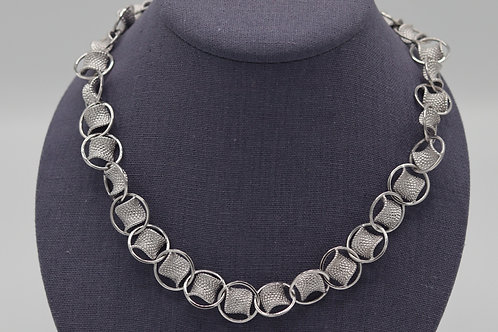 Halskette Silber 925/- massiv