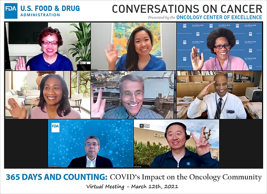 Conversations on Cancer 2021-03-12 365 D