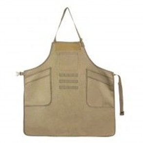 VISM® by NcSTAR® EXPERT APRON/ TAN