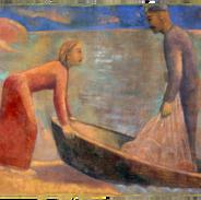 La moglie del pescatore (da Arturo Marti