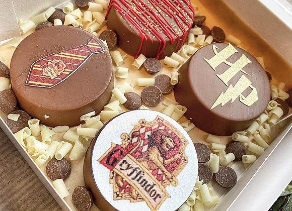 Chocolate Dipped Oreo's