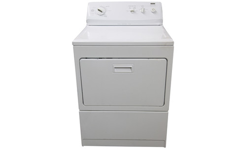 Dryer Kenmore Elite Electric Dryer