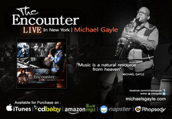 The Encounter Live