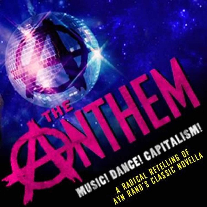 The Anthem Musical
