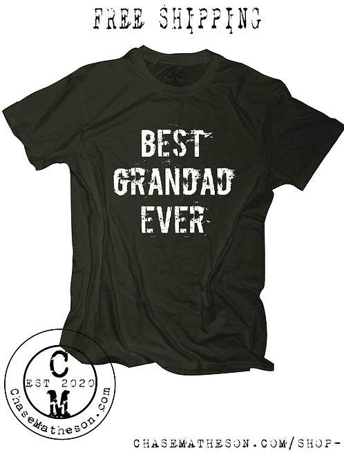 Best Grandad Ever