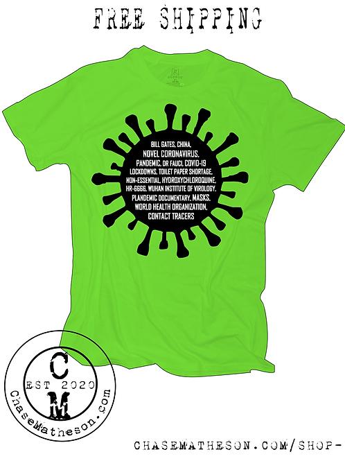 COVID-19 Shirt!