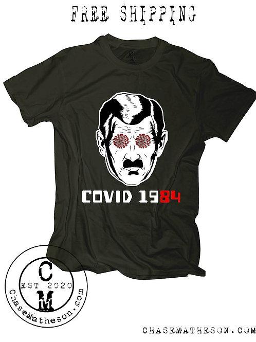 COVID-1984 T-Shirt