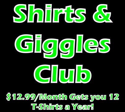 Shirts & Giggles Club