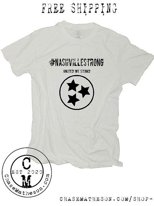 Nashville Strong T-Shirt