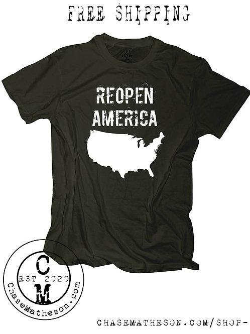 Reopen America # 1
