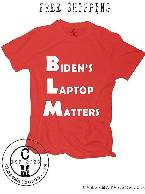 Bidens Laptop Matters