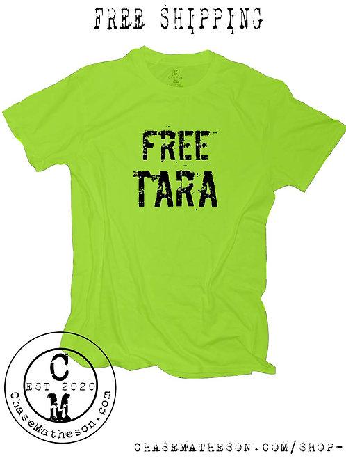 Free Tara