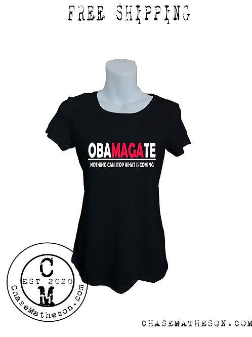 Obamagate T Shirt