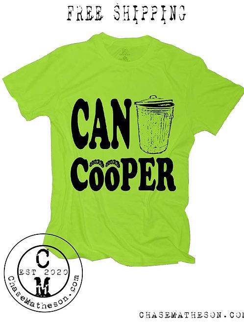 Can Cooper T Shirt