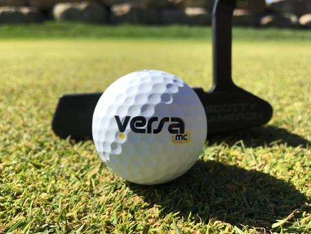 Golf is a Sport