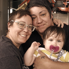 Family, Same-sex Marriage, Unity