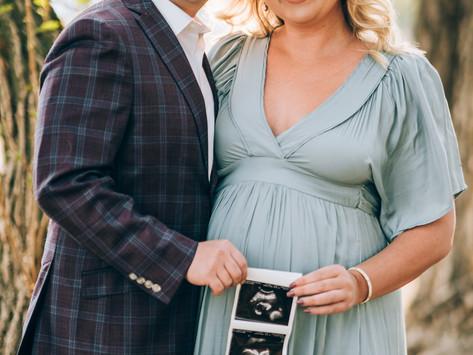 Sydney / Maternity / Firestone, Colorado