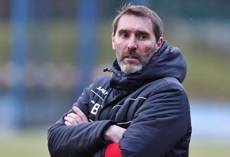 Thierry Blindenbergh nouvel entraîneur du RCS Brainois.