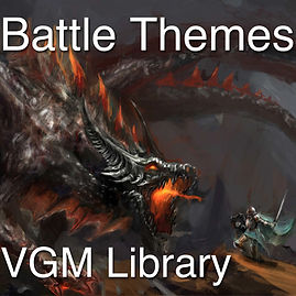 Royalty Free Audio, Game Music, Battle Themes