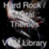 Royalty Free Audio, Game Music, Heavy Metal, Hard Rock