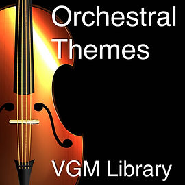 Royalty Free Audio, Game Music, Orchestral