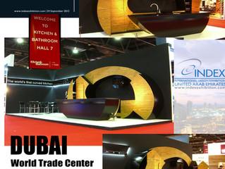 Meet us in DUBAI 2012