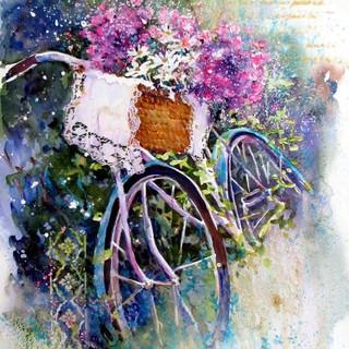 Bouquet de randonnée