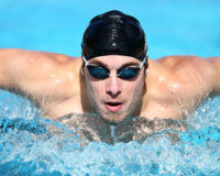 El entrenamiento de natación puede ser mucho mejor