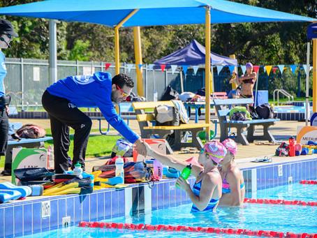 Enrique Planelles, técnica avanzada de natación y triatlón