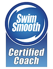 entrenador certificado Swim Smooth