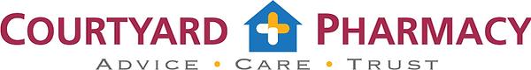 Courtyard Pharmacy Logo-Tag Final 4-19.p