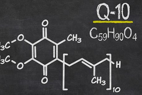 Coenzyme Q10: Does Your Body Need More?