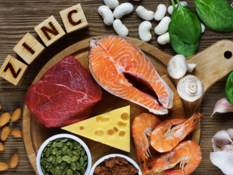 Potential role of Zinc in prevention or treatment of COVID-19