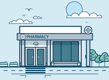 5 Reasons to visit an Independent Pharmacy