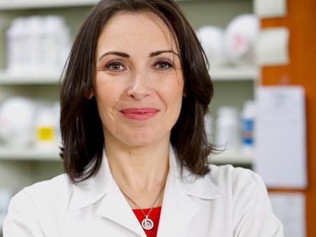 Meet Calabasas' Newest Pharmacist