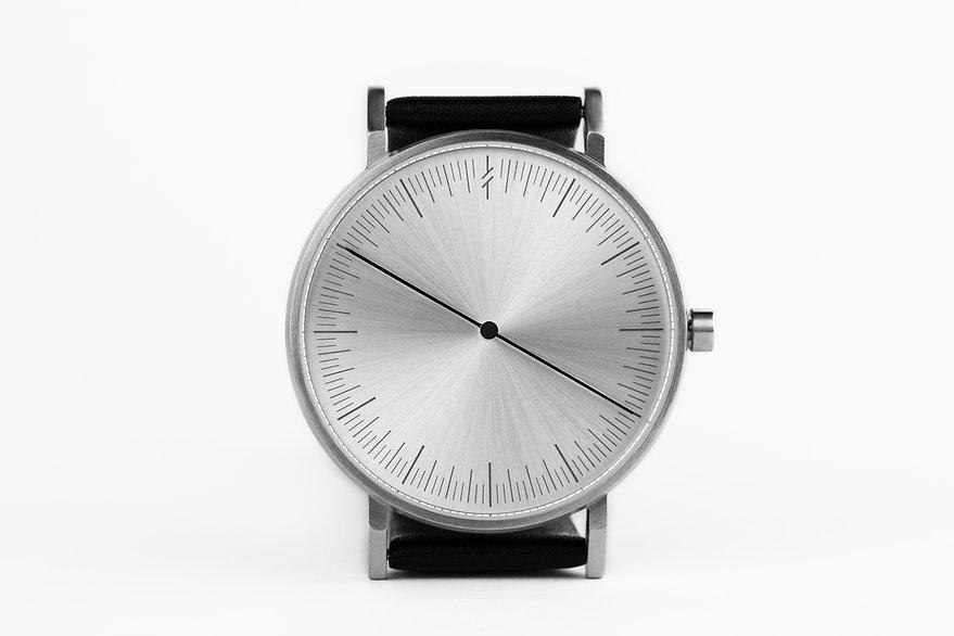 design watch , leather strap ,one hand watch , design watch , rose gold watch ,one hand watch ,simpl watches , นาฬิกา simpl , watch store ,modern watch , minimal watches, classic watch , danielwellington