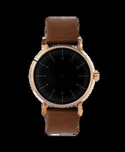 simpl nova brown