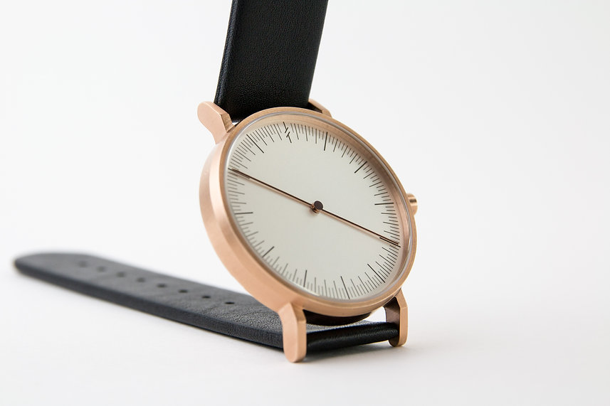 simple watch ,classic watch ,one hand watch , watch store , thailand watch , minimal design ,men watch, gift ,promotion