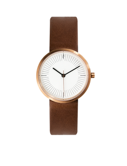 Regal Brown ladies watch
