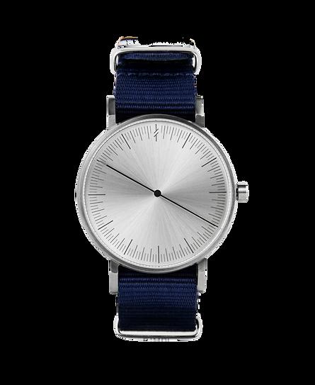 watches ,minimal watch , simpl watch ,one hand watch , modern watch ,nato strap