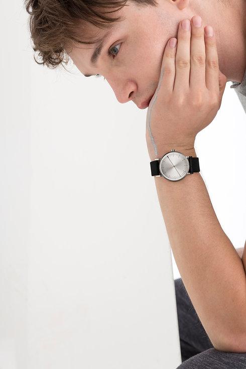 watches ,minimal watcdesign watch , leather strap ,one hand watch , design watch , rose gold watch ,one hand watch ,simpl watches , นาฬิกา simpl , watch store ,modern watch , minimal watches, classic watch , danielwellington