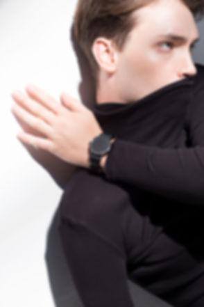 watches ,minimal watch , simpl watch ,one hand watch , modern watch , men watch